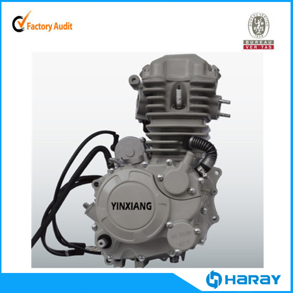 Chinese Lifan Cg150 175 300cc Water Cool Motorcycle Engine