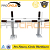 Heavy Duty Body Building Wall Mount Pull Up Bar