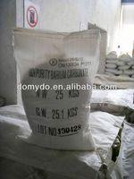 potassium acid carbonateBarium Carbonate 99.8% High Purity