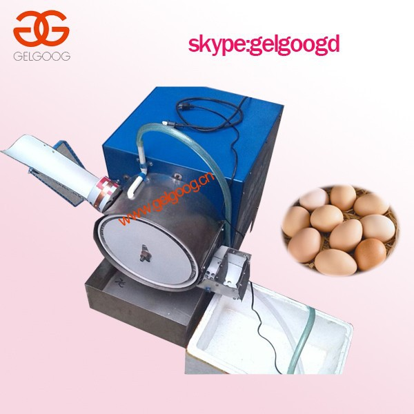 Mini model Egg Washing Processing Plant Price
