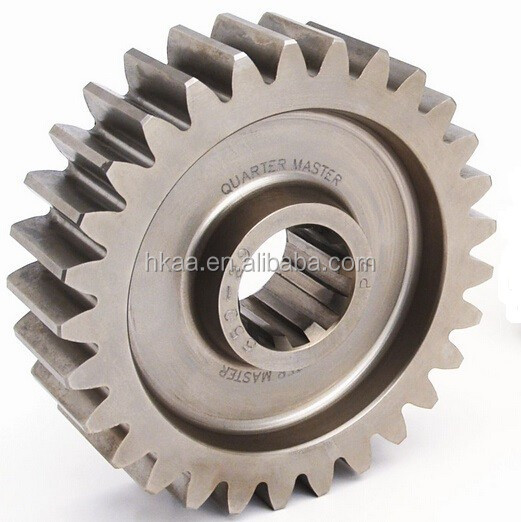 Custom Quarter Master Ultra-Duty Quick Change Spur Gears