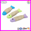 F145 Pet Cat Crinkle Toys Fish Wholesale Cat Toys