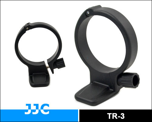 JJC TR-3 Tripod Mount Ring for Canon EF 100mm f//2.8L Macro is USM Lens