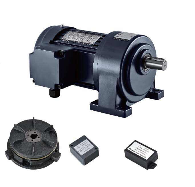 Three Phase Induction Motor With Gear Reduction Buy