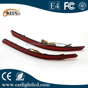 High Quality Red KIA Rear Bumper Light For Kia K5