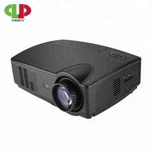 Home theater android Proyector untuk ponsel 3D usb <span class=keywords><strong>proyektor</strong></span> untuk ppt
