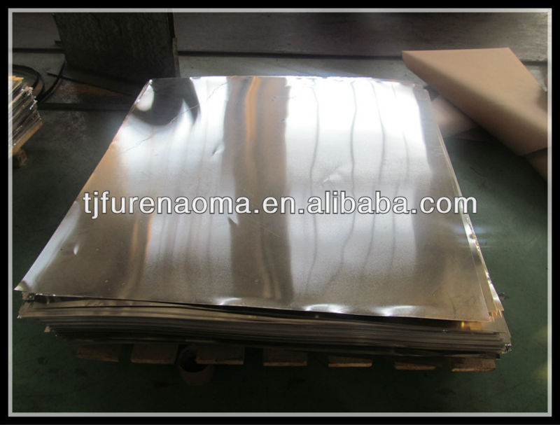 sell prime quality food grade tinplate material