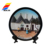 San Francisco tourist house resin wall plate decoration