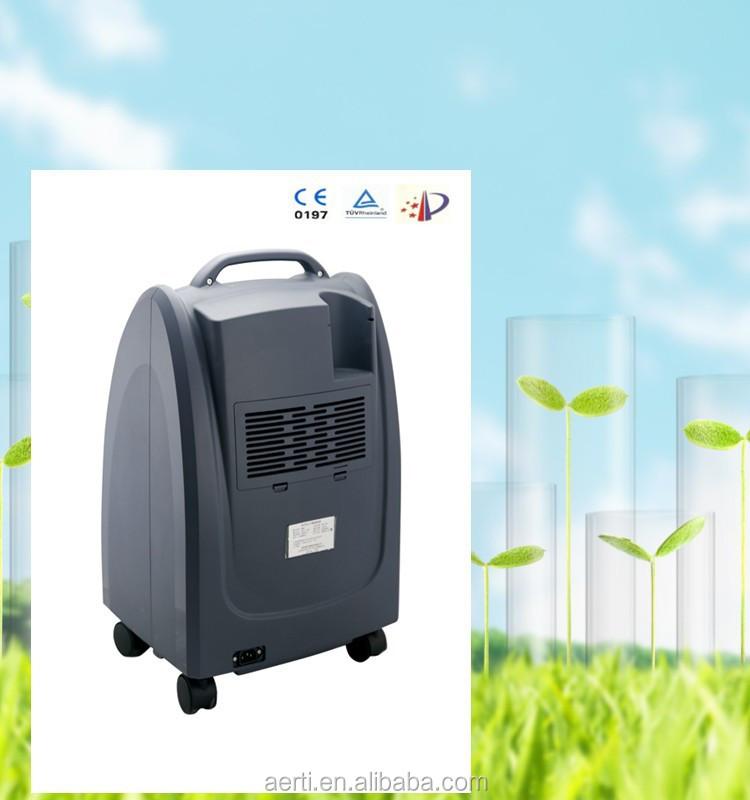 ce marqueur 8l industrielle concentrateur d 39 oxyg ne. Black Bedroom Furniture Sets. Home Design Ideas
