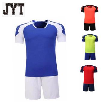 9f3375880 Custom Football Team Uniform Design Your Own Blank Soccer Jersey ...