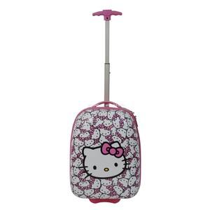 de67b95a37 Hello Kitty Suitcase