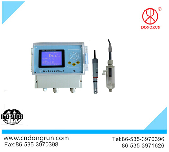 High Intelligent and Flexibility PH and Chlorine Tester