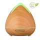 NEW products Idea LED changed color aroma diffuser Air Humidifier, Ultrasonic Essential oil diffuser, cheapest air diffuser