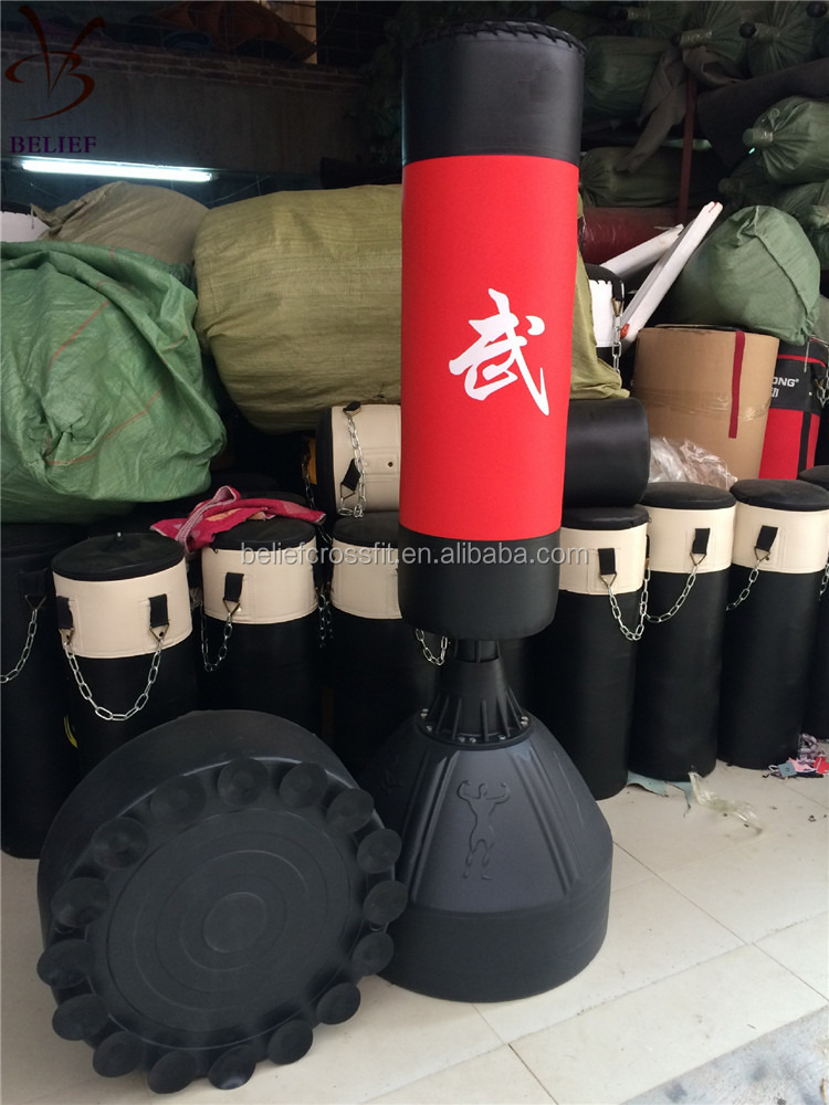 High quality standing punching heavy bag