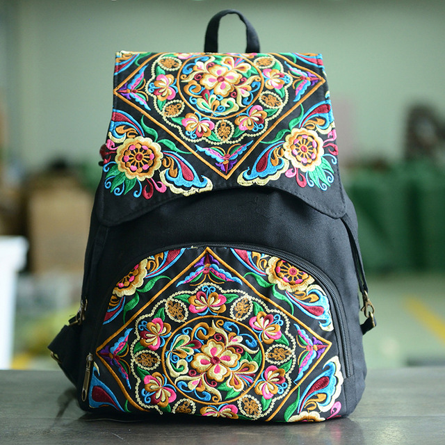 Buy Cheap China Embroidery Lady Fashion Bag Products Find China