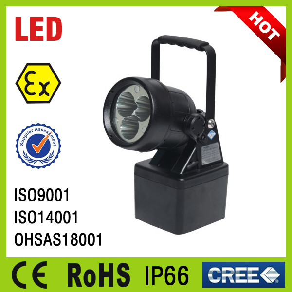 experienced Manufacturer LED Magnetic Explosion-proof Light