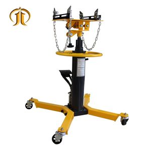 High Lift hydraulic Transmission Jack/Vertical Gearbox Jacks