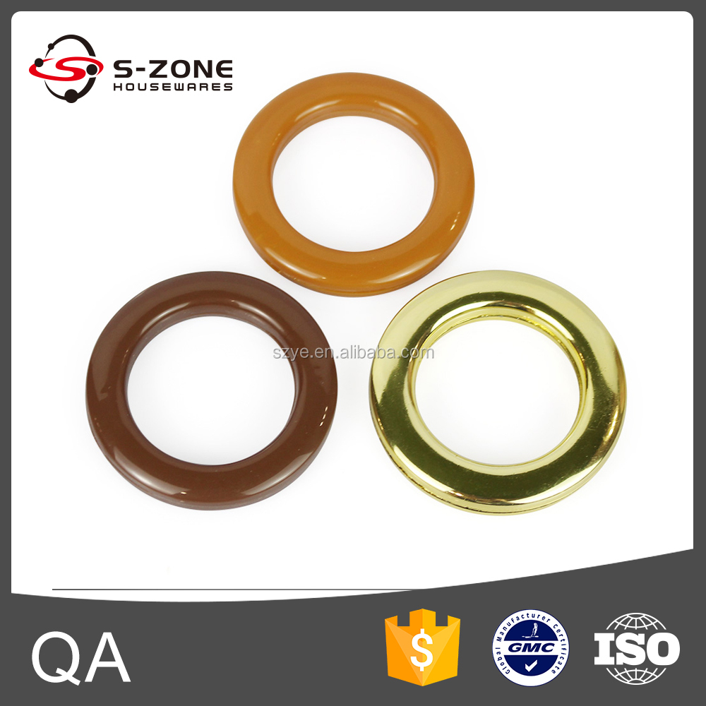 Curtain eyelet rings - Plastic Rings For Curtains Plastic Rings For Curtains Suppliers And Manufacturers At Alibaba Com