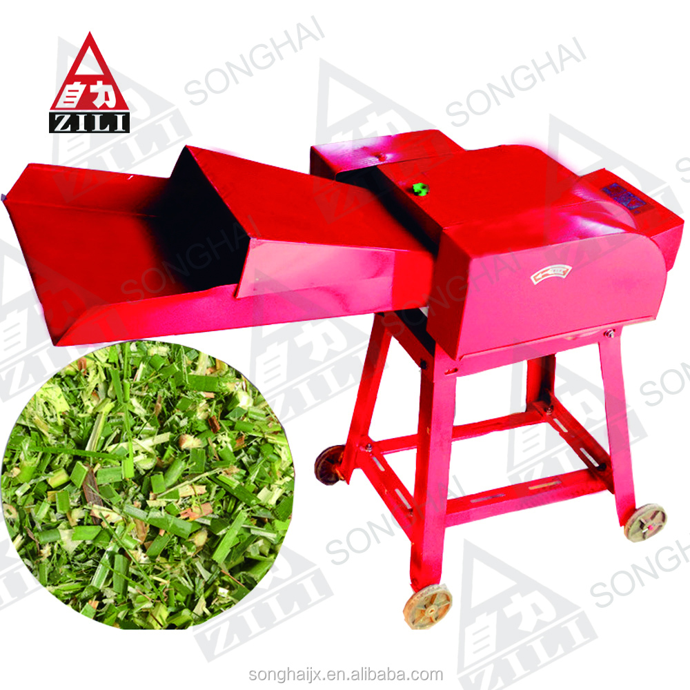 China Best straw bale shredder/ crusher/wechat:008618530736260