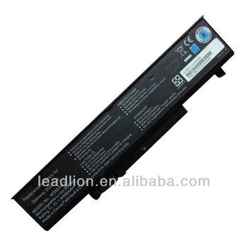Battery For Gateway Squ-715 Squ-720 W35044lb W35052 Lb P-171m6205m ...