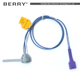 berry Spo2 Sensor compatible for model patient monitor