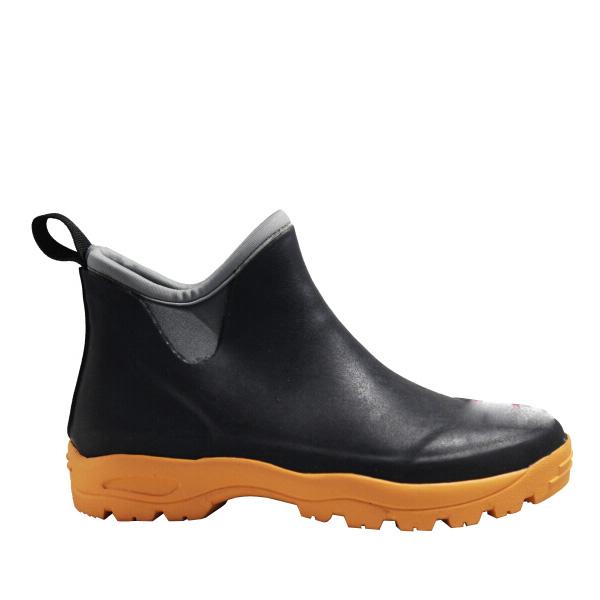 Low Waterproof Rubber Boots,Low Cut Rain Boots,Ladies Neoprene ...