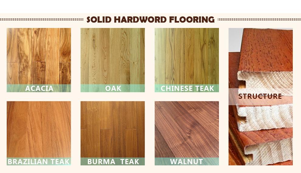 Foshan Chuanglin Wood Flooring Firm