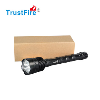 TrustFire TR-3T6 XM-L 2 LED 3800lumens tactical led flashlight