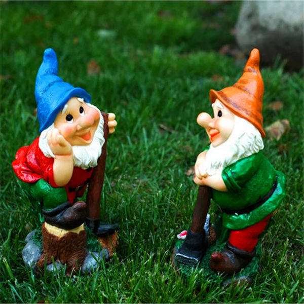 Venta al por mayor precio de f brica para el enano de for Enano jardin