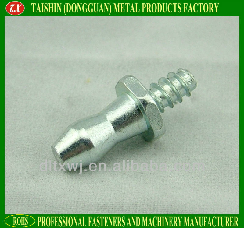 Special Sharp Point Hex Washer Head Self Tapping Furniture Screws Fasteners with Washer