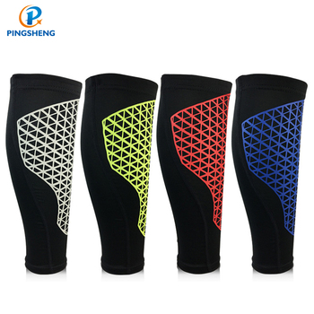 Professional Best Football Soccer Design New Cheap Kickboxing Technology  Elastic Soft Personalised Shin Pads d7367b6c9014