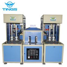 Semi-automatic pet bottle blowing machine price plastic blow molding machine