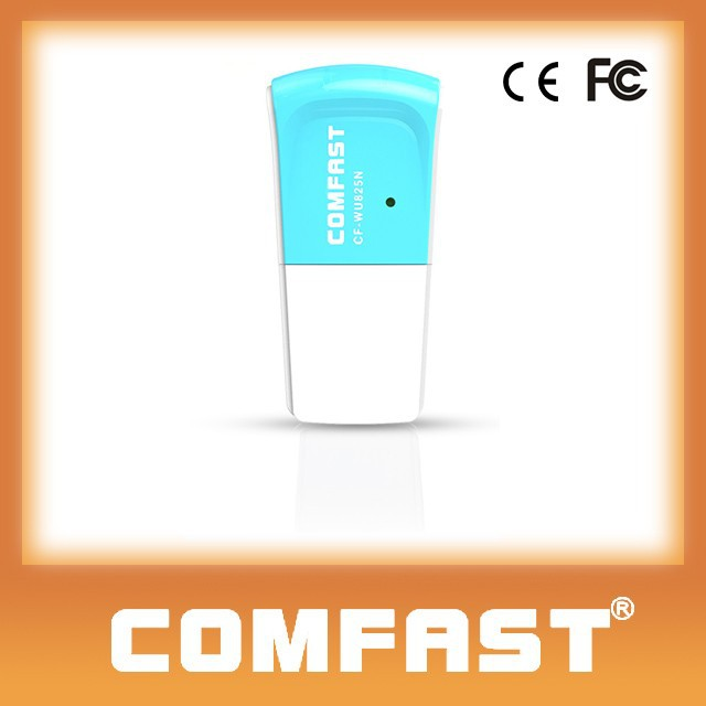 Comfast Cf-Wu825N 300 Mbps Dongle Internet Wireless N Router