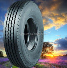 China top quality Trailer tire 11-22.5 Nylon bias truck tyre special design hot sale