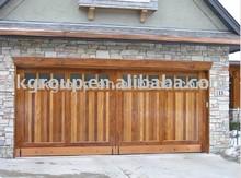 Wood Garage Door Panels Sale, Wood Garage Door Panels Sale Suppliers And  Manufacturers At Alibaba.com
