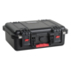 Peli style case portable hard plastic toolbox with waterproof