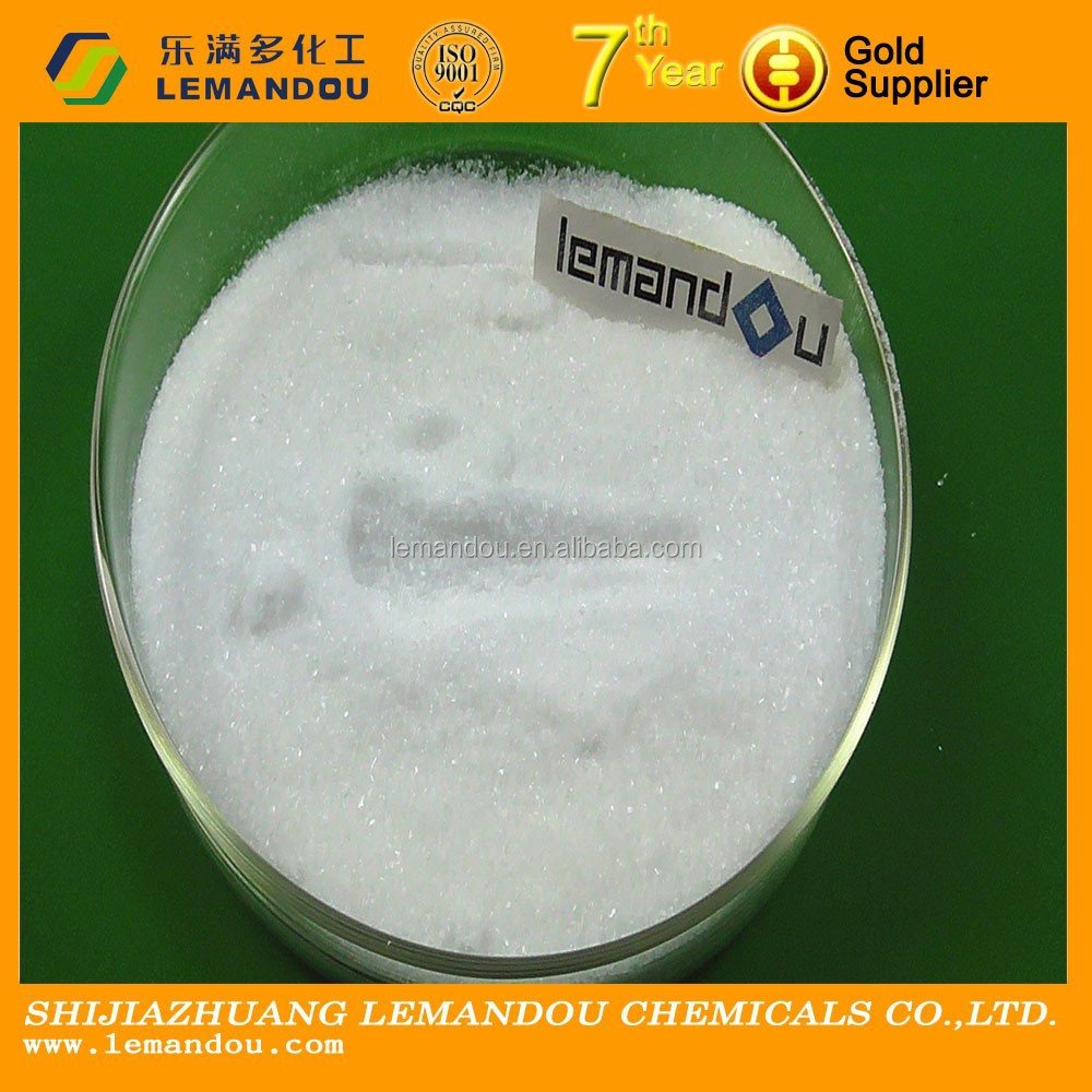 White or slight yellowish crystalline powder,Chloramine B,CAS:127-52-6