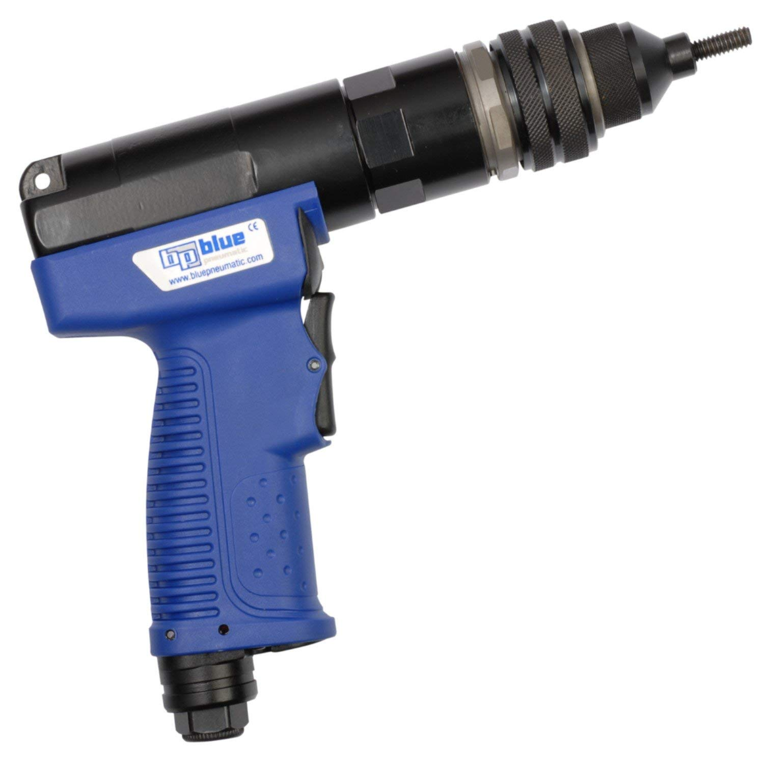 Blue Pneumatic BP600QcM4 Accu-Spin Rivet Nut Tool