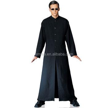 Costume Halloween Man.The Matrix Neo Cybe Man Halloween Mens Fancy Dress Up Adult Costume Bmg14391 Buy Costume Adult Costume Halloween Costume Product On Alibaba Com