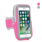 Apple IPhones Wrist Mobile Cell Phone Arm Bag Case Cycling Sports Wrist Pouch Fitness Running Outdoor Bag