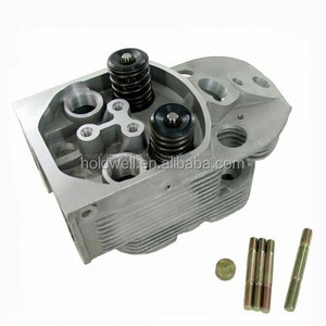 Cylinder Head 02237310 For Deutz F4L912 F6L912 BF4L913 BF6L913