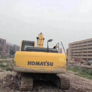 Used KOMATSU PC200 excavator, KOMATSU 200 excavator for sale