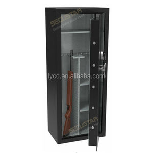 High Quality Commercial Furniture Safe Lockers/Metal Long Gun Safe/Steel Safe Box