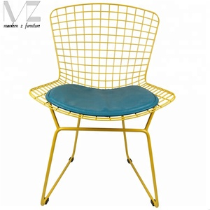 Indian Yellow Metal Wedding Chair
