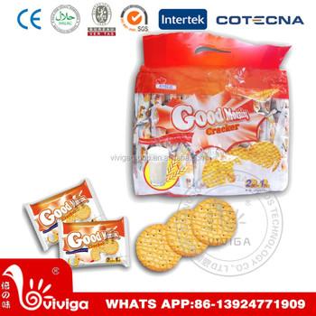Biscuit Manufacturer