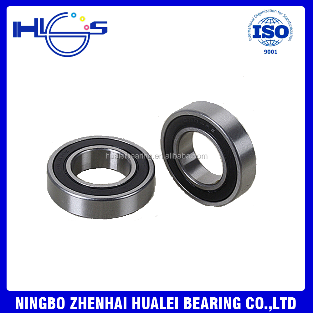 S627 High Quality Deep Groove Ball Bearings Stainless Steel