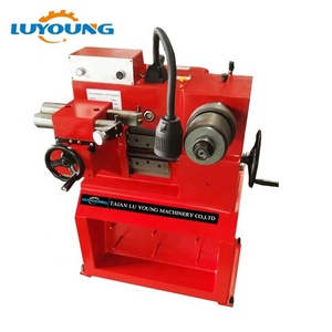 Hot selling T8445 disc drum brake lathe machine for sale
