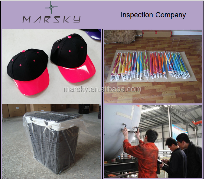 inspector for cooking pots /cookware inspection/quality control service in China
