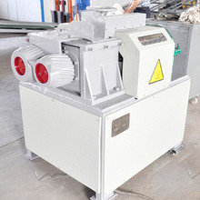 Tire Thread Rolling Machine For Used Tire Recycling Products line