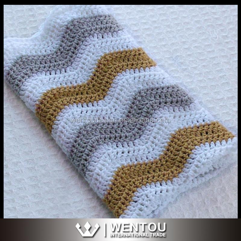 Encuentre el mejor fabricante de mantas de ganchillo para bebe ...